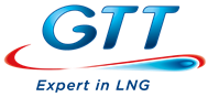 Global Test NDT-Certificate for vacuum tightness testing capacity on GTT membrane LNG tanks